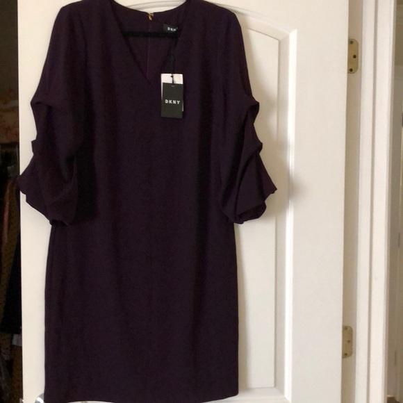 New DKNY women dress, size 12